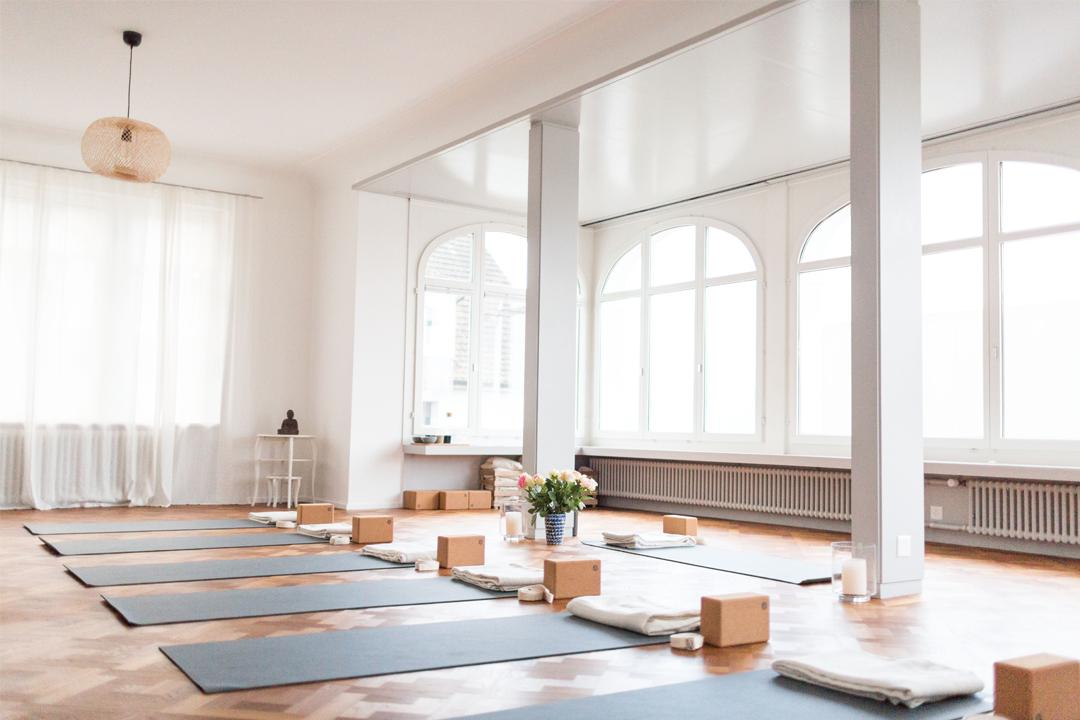 Liora Lilienfeld Yoga Studio Review Your Yoga Home Zürich Schweiz