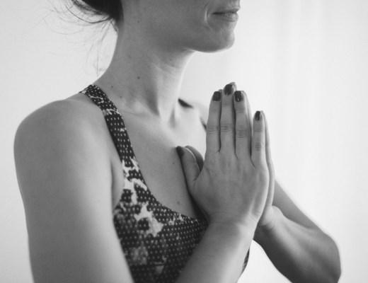 Yoga - Mudra - Wünsche - Neues Jahr - Ashtanga