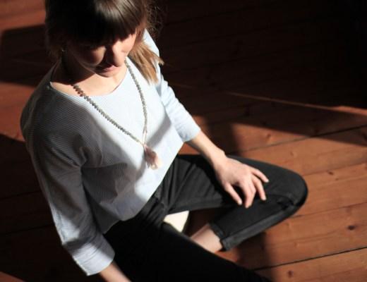 Seva Siri Holistic Jewelry Berlin Kundalini Yoga Edelsteine handcrafted