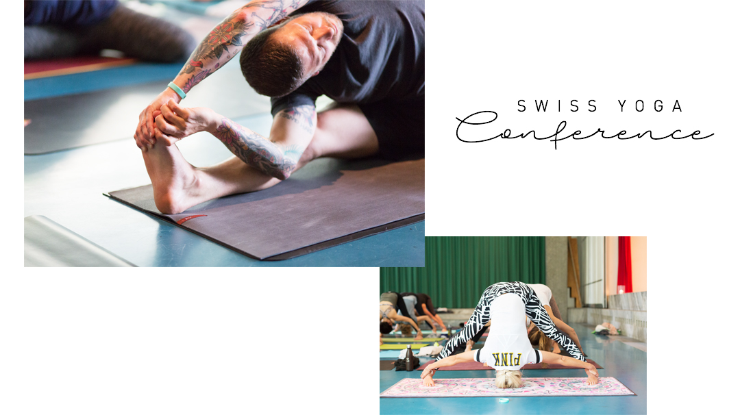 Swiss Yoga Conference Zürich Athayoga