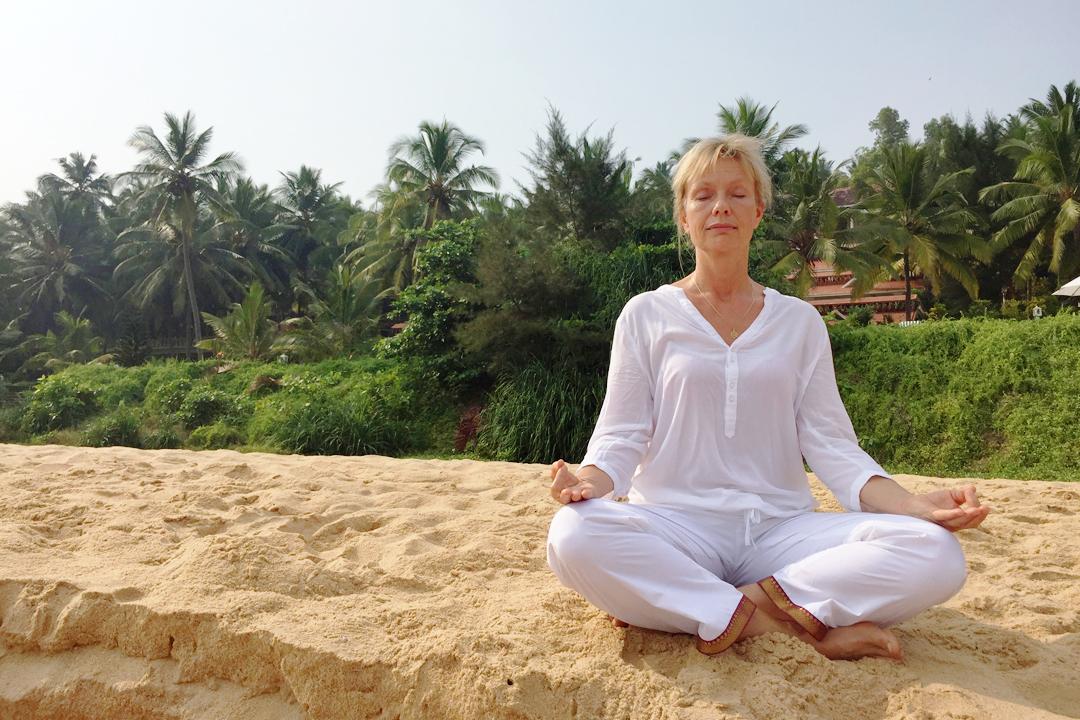 Ayurveda Yoga Gesundheit Neue Wege