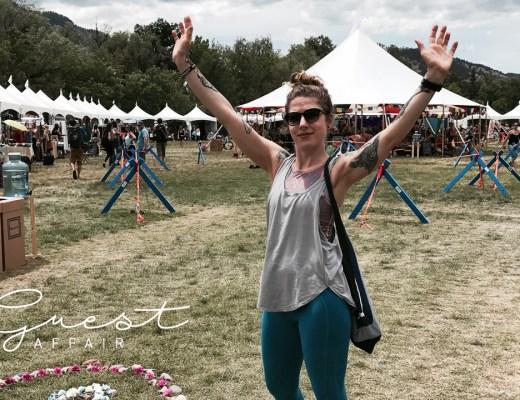 Jai Hanuman Festival Boulder Colorado Yoga Event USA Beate Guest Affair Erfahrungsbericht Ashtanga