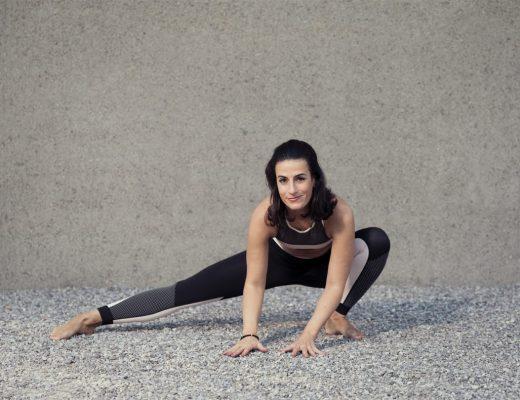 Yoga Zürich Schweiz The Yoga Affair