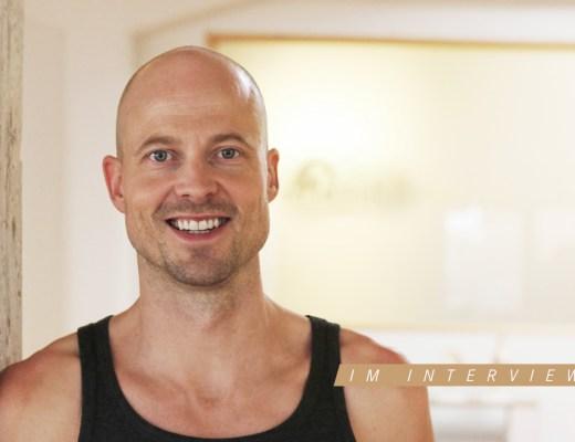Dr. Ronald Steiner Interview Portrait Ashtanga Yoga AYInnovation® Aerial Tones Wave and Breath Album CD Release Atmung Klänge Musik