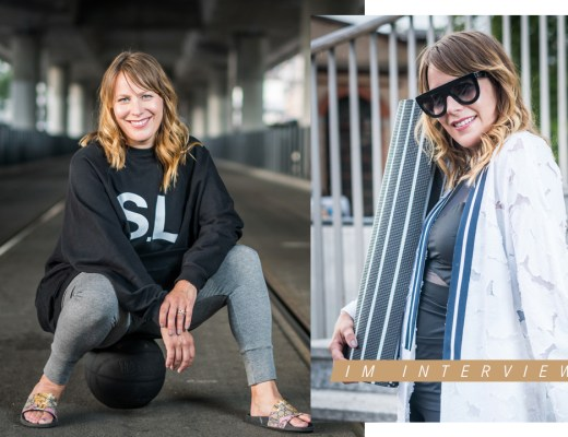 Sport.les start-up Zürich New York Athleisure