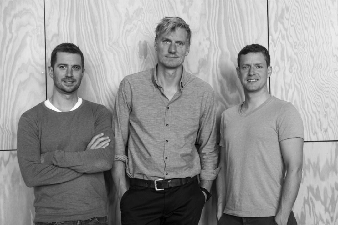 Le Behr Handyhülle Zürich Start up Offline Bockwave Technologie