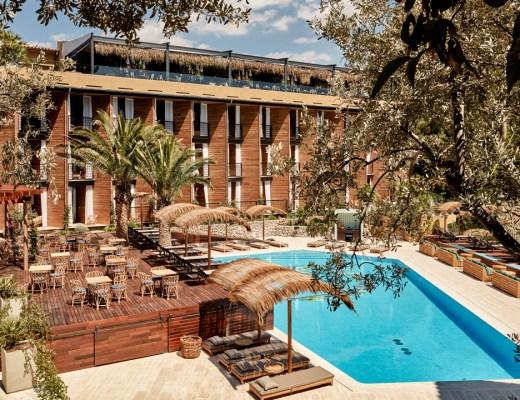 Bikini Island & Mountain Hotel Port de Sóller Mallorca Yoga Retreat Luxus exklusiv Reisen Travel Erholung