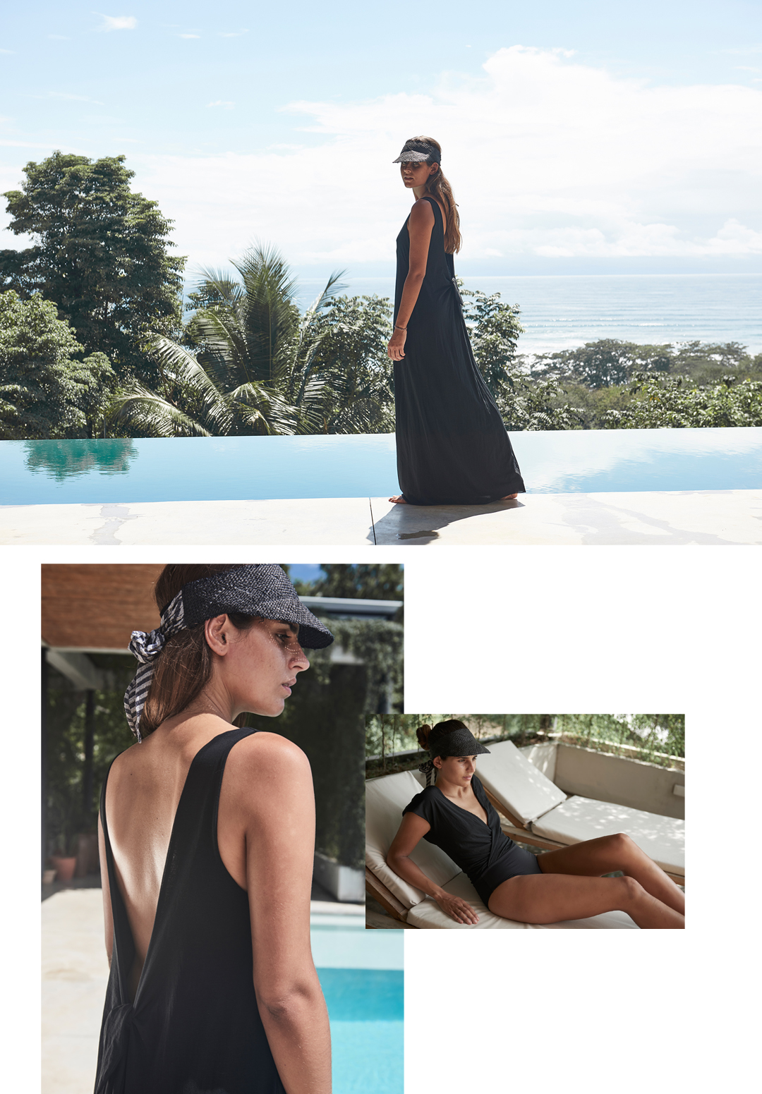 MYMARINI Swimwear Yoga Retreat