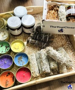 Gift Sets and Curated Aroma Care