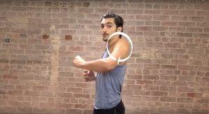 Shoulder loop