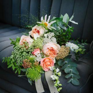 Yorkshire Dales Wedding Car Hire - Rolls Royce 06