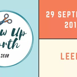 Sew Up North 2018