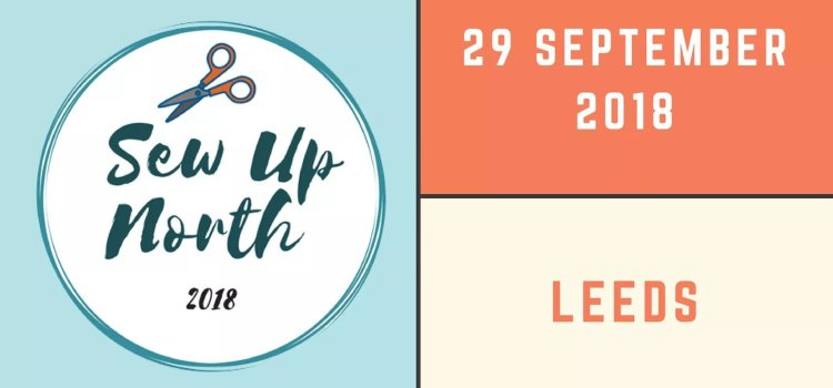 Sew Up North sponsors, round 3!