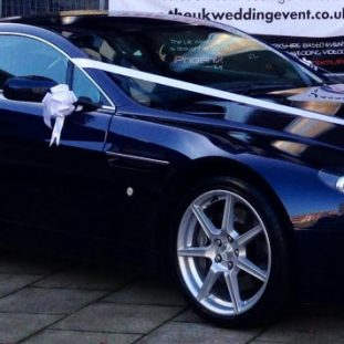 Aston Martin Vantage - Sports Car