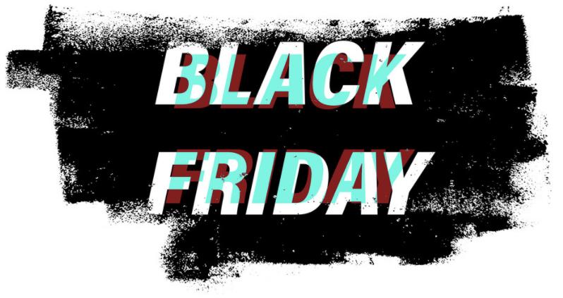 Black Friday Wedding Car Sale