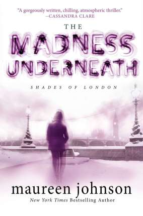 the madness underneath cover