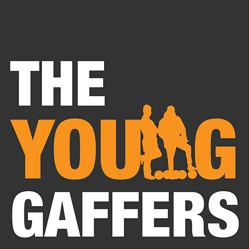 Young Gaffers Logo