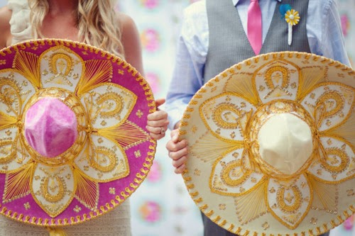 Photo: Mexican Wedding Traditions