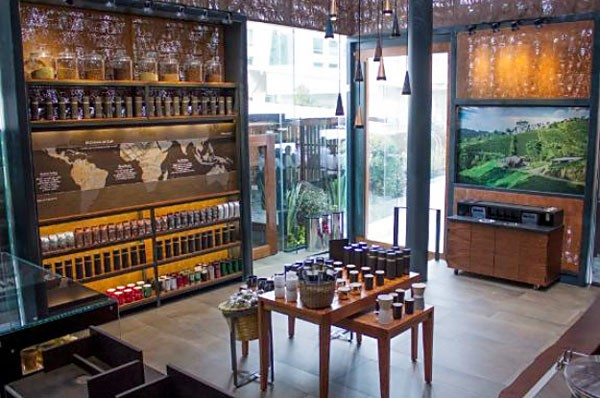 Starbucks opens new premium store in DF (Photo: Mexico News Daily)
