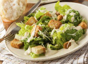 The-Caesar-Salad