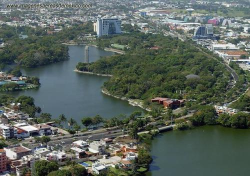 Parque La Venta Villahermosa Tabasco (Photo: wikimapia.org)
