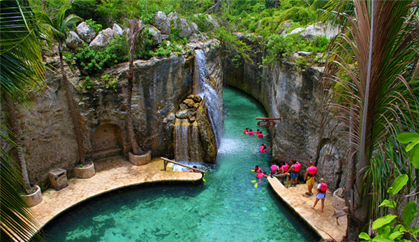 Award Honors Xcaret As Among The Best Theme Parks In The