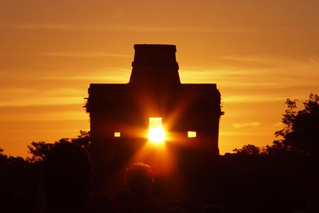 The hidden secrets of Dzibilchaltún – The Yucatan Times