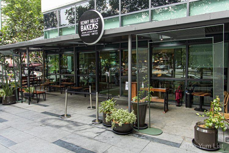 Kenny Hills Bakers The Greens TTDI