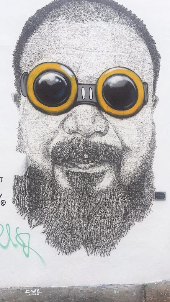 Hebru Brantley Street Artist_ the Zeal Life