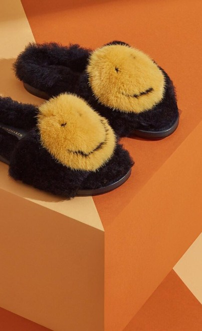 House Slippers Aren't Just For The House Anymore