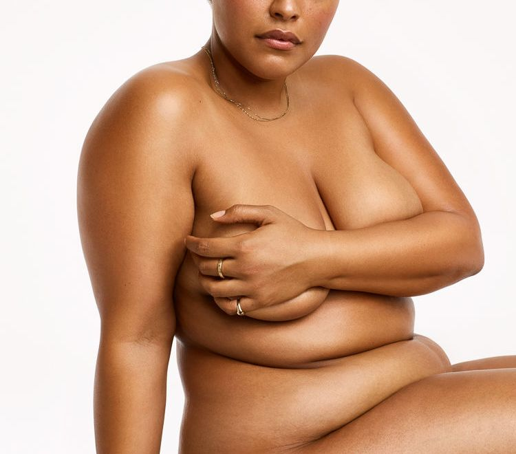 Glossier's Body Hero Features Real Women in Newest Campaign