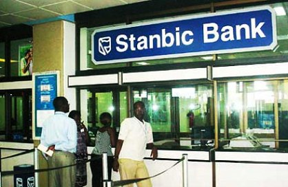 Standard Bank to the Rescue As Zim Exporters Struggle – The