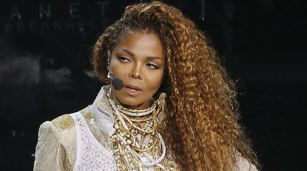 Janet Jackson promises she's planning