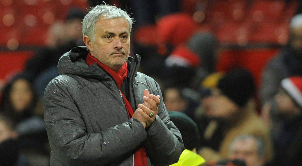 Mourinho hoodoo continues as Newcastle stuns Man United 1-0