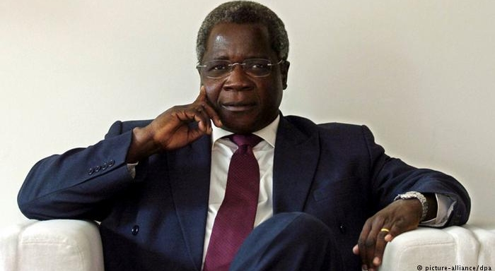 Mozambique's rebel leader Dhlakama dead at 65