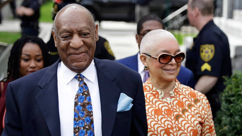 TV academy reviewing Bill Cosby's Hall of Fame honor