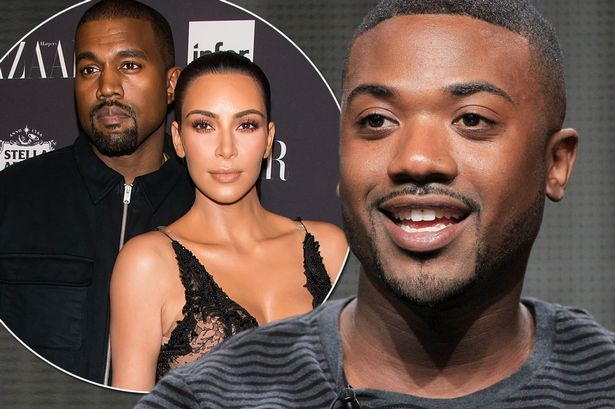 Kim kardahian and ray j sex tape opinion you