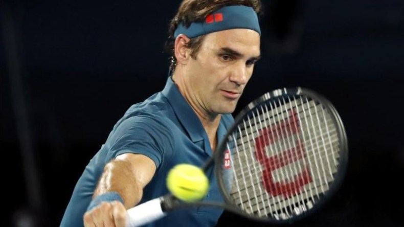Federer Knocked Out By Greek Wunderkind Tsitsipas The Zimbabwe Mail
