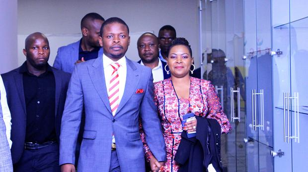 They have charged our father with money laundering - Bushiri devotees - The  Zimbabwe Mail