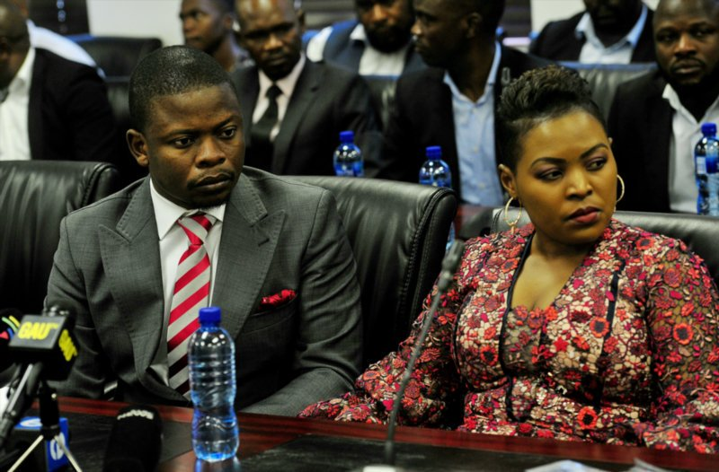 South Africa president 'embarrassed' after escape of preacher Shepherd Bushiri