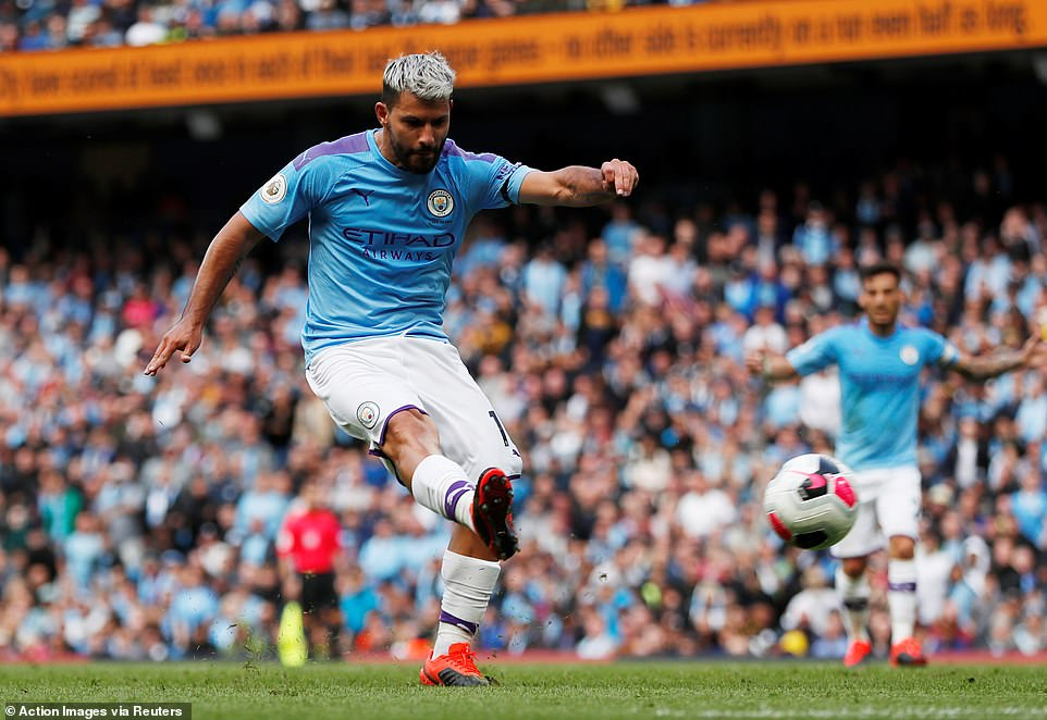 Man City go top as United, Chelsea flop again
