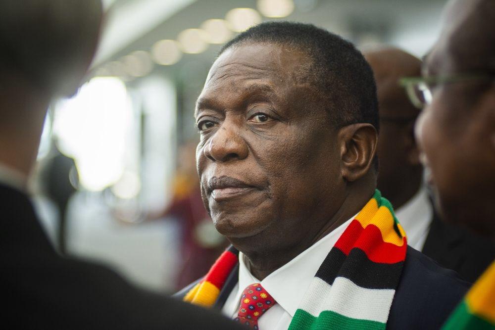 'We are implementing responsive economic policies' – Mnangagwa – The Zimbabwe Mail