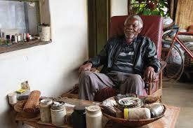 Charles Makhuyana Ndunge from Chipinge
