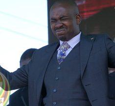 Nelson Chamisa: ZANU PF Wanted To Co-opt Me, Mashakada & Cross