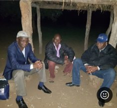 DETAILS EMERGE: Jonathan Moyo and Kasukuwere 's Dramatic Escape From Zimbabwe