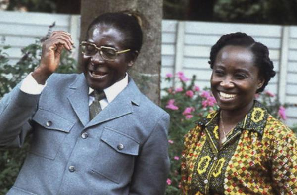 EXCLUSIVE: Sally Hayfron, Just Like Husband Robert Mugabe Left No Valid Will When She Died In 1992