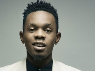 Patoranking to Zimbawe, the zimtainment