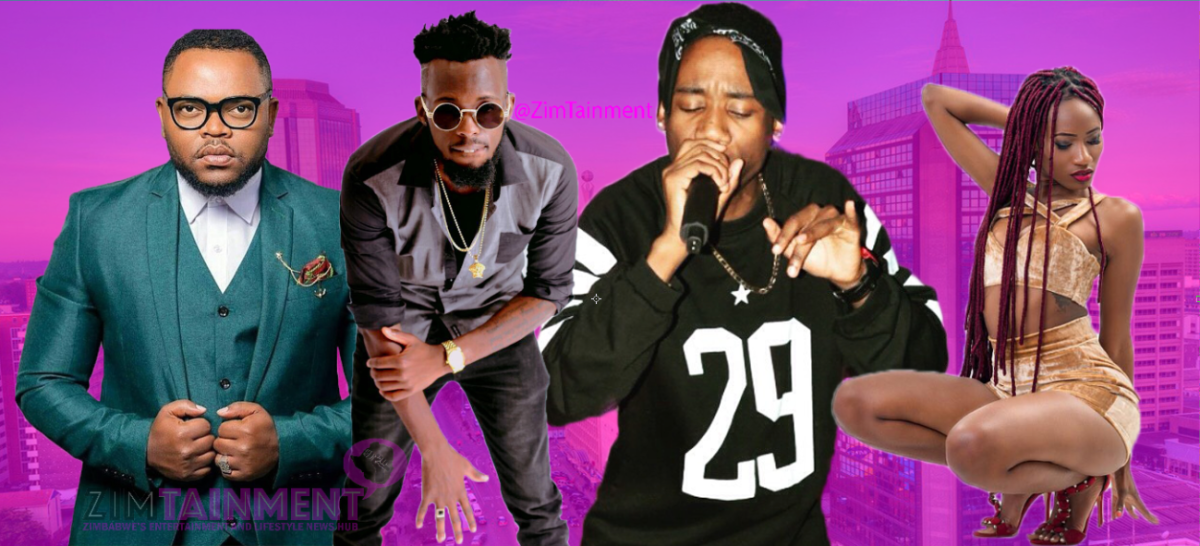 Give Zim hip-hop a fighting chance
