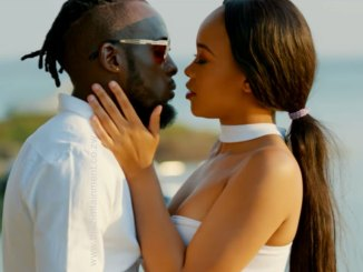 Takura-the-zimtainment can't get over you video