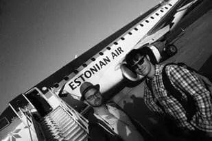 The Zoots in Estonia